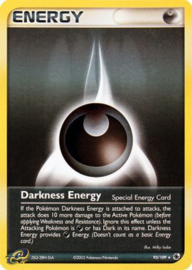 Darkness Energy - Unlimited - NeoGen - 104/111