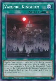 Vampire Kingdom - 1st Edition - MP14-EN171