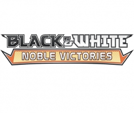 B&W - Noble Victories