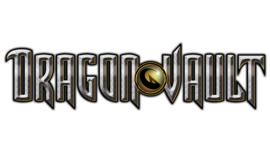 B&W - Dragon Vault