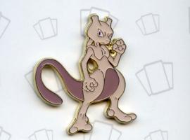 Pokemon - Mewtwo - Pin