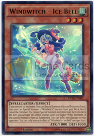 Windwitch - Ice Bell - 1st. Edition - RATE-EN007