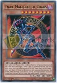 Dark Magician of Chaos - 1st. Edition - DPRP-EN013