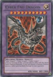 Cyber End Dragon - Unlimited - RYMP-EN060
