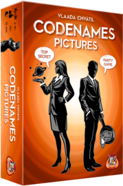 Codenames - Pictures - NL