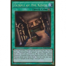 Temple of the Kings - 1st Edition - PGL2-EN056