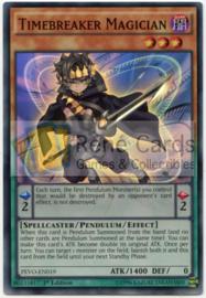 Timebreaker Magician - 1st. Edition - PEVO-EN019