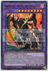 Brigrand the Glory Dragon - 1st. Edition - PHRA-EN031