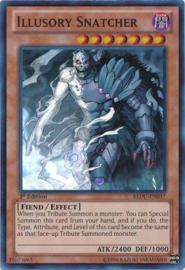Illusory Snatcher - Unlimited - REDU-EN037