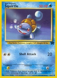 Squirtle - Unlimited - TeamRo - 68/82