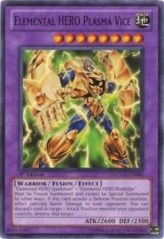 Elemental HERO Plasma Vice - Unlimited - LCGX-EN066