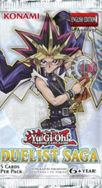 ARC-V - Duelist Saga - 1st. Edition