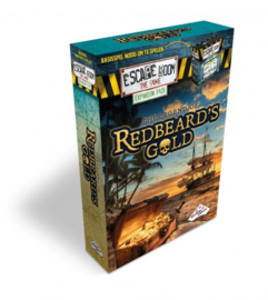 Escape Room - The Game - Redbeard's Gold