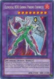 Elemental HERO Shining Phoenix Enforcer - Unlimited - LCGX-EN139