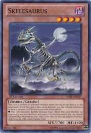 Skelesaurus - Unlimited - SHSP-EN037