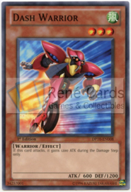 Dash Warrior - 1st Edition - DP10-EN008
