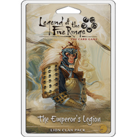 The Emperor's Legion - Clan Pack