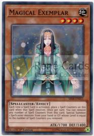 Magical Exemplar- 1st Edition - SR08-EN011