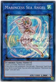 Marincess Sea Angel - Limited Edition - RIRA-ENSE4