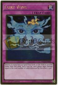 Fairy Wind - 1st Edition - PGL3-EN094