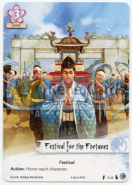 Festival for the Fortunes