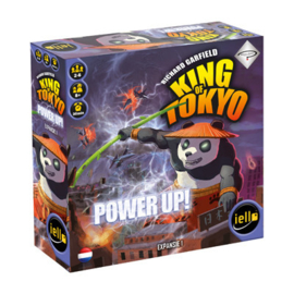 King of Tokyo - Power Up! - NL