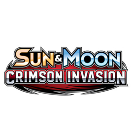 S&M - Crimson Invasion