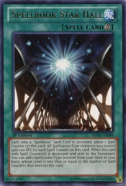Spellbook Star Hall - 1st Edition - ABYR-EN088