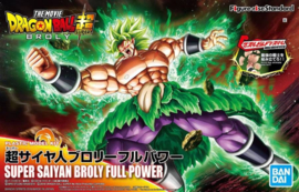 Figure-Rise Standard : Super Saiyan Broly Full Power