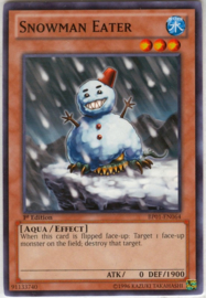 Snowman Eater - Unlimited - BP01-EN064