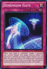 Dimension Gate - 1st Edition - BP02-EN213 - MF