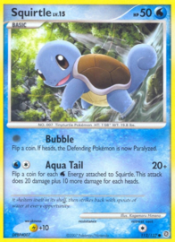 Squirtle - SecrWon - 112/132