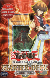 Jaden Yuki - 1st. Edition