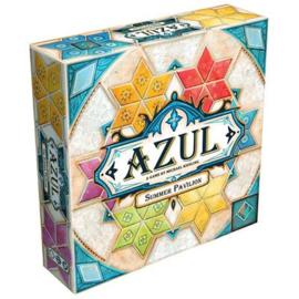 Azul - Summer Pavilion - Engels