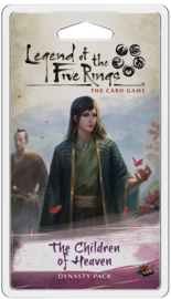 Legend of the Five Rings - The Card Game - The Children of Heaven