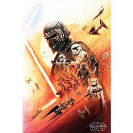 Star Wars - Rise of Skywalker - Kylo Ren (098)