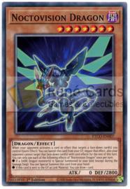 Noctovision Dragon - 1st. Edition - ETCO-EN007