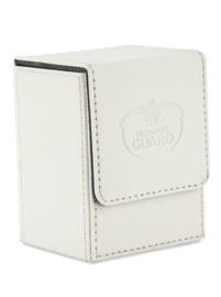Flip Deck Case 80+ - Xenoskin - Standard Size - White