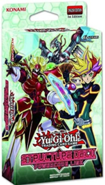 42. Powercode Link - 1st. Edition