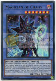 Duel Power - 1st. Edition