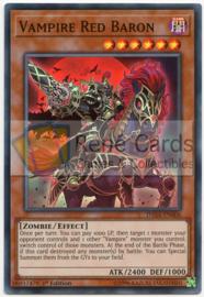 Vampire Red Baron - 1st. Edition - DASA-EN006