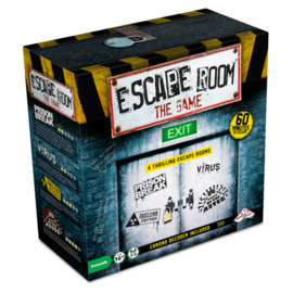 Escape Room - The Game