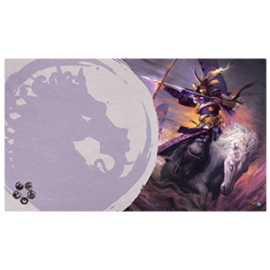 Mistress of the Five Winds - Play Mat