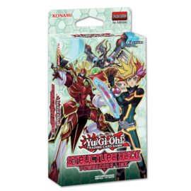 Yu-Gi-Oh - Powercode Link - Structure Deck