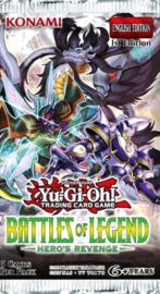 VRAINS - Battles of Legend: Hero's Revenge
