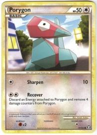 Porygon - Triump - 73/102
