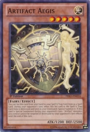 Artifact Aegis - Unlimited - PRIO-EN014
