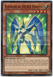 Elemental HERO Prisma - 1st. Edition - FUEN-EN047
