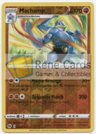 Machamp - Champion's Path - 026/073 - Reverse