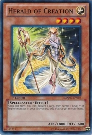 Herald of Creation - 1st Edition - SDDC-EN019